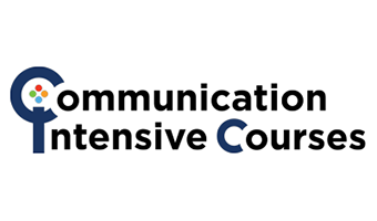 Poster Images - Communication-Intensive Courses