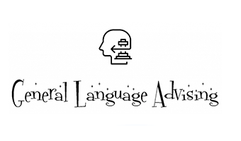 Poster Images - General Language Advising