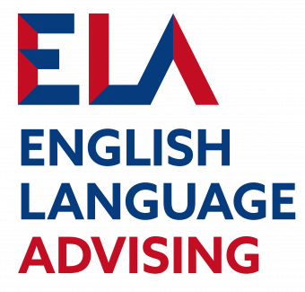 Poster Images - English Language Advising